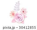 お花 フラワー 花のイラスト 30412855