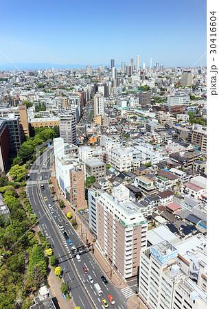 東京(春日通り)の写真素材 [304...