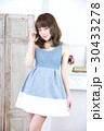 女性 若い ファッションの写真 30433278