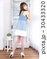 若い女性 ファッション ポートレート 30433320