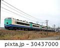 乗り物 列車 電車の写真 30437000