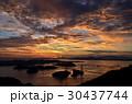 海 瀬戸内海 風景の写真 30437744