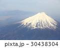 富士山空撮 30438304
