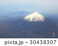 富士山空撮 30438307