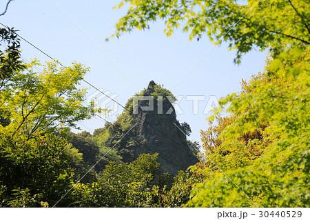 香川県小豆島町 寒霞渓 玉筍峰(表12景 第6景) 30440529