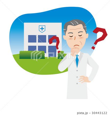 医師 診療所 30443122