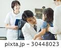 メディカル ほほえみ 診察の写真 30448023