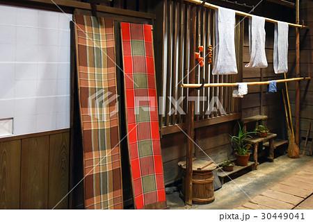 昭和の長屋のイメージ 30449041