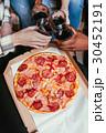 ピザ ピッツァ コンパの写真 30452191