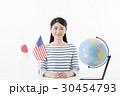 日米関係 30454793