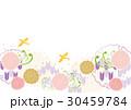 ベクター 和柄 矢絣のイラスト 30459784