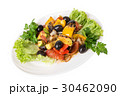 Delicious grilled vegetables. 30462090