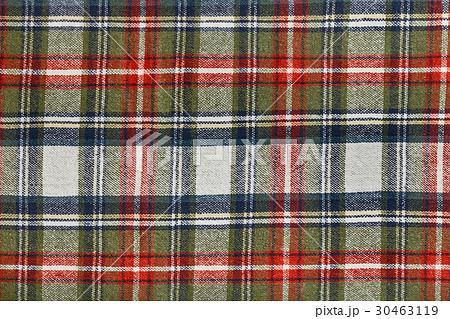 Textile Texture Stripesの写真素材 [30463119] - PIXTA