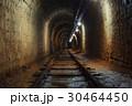 廃止された 回廊 廊下の写真 30464450