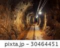 廃止された 回廊 廊下の写真 30464451