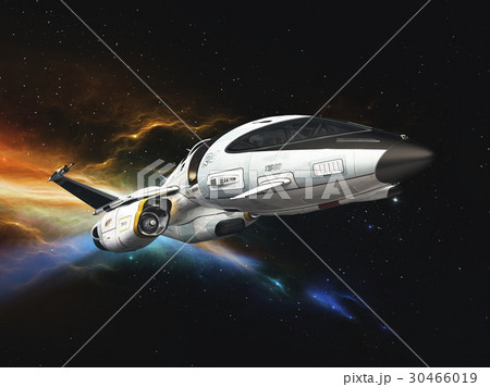 宇宙船 30466019