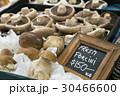 Porcini mushrooms on sale in a market 30466600