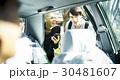 外国人 旅行 タクシー 乗車 30481607