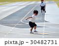 子供 運動会 人物の写真 30482731