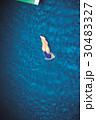 足 ダイビング ウォータースポーツの写真 30483327
