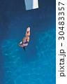 ダイビング ウォータースポーツ プールの写真 30483357