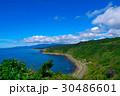 風景 北海道 日本海の写真 30486601