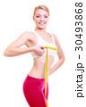 女性 メス 測るの写真 30493868