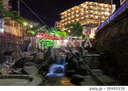 有馬温泉の夜景 30495339