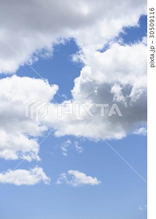 雲と空のバックグラウンド 30509116