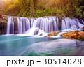 滝 羅平 チャイナの写真 30514028
