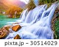 滝 羅平 チャイナの写真 30514029