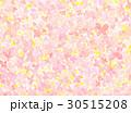 あじさい 背景素材 水彩のイラスト 30515208