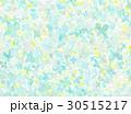 あじさい 背景素材 水彩のイラスト 30515217
