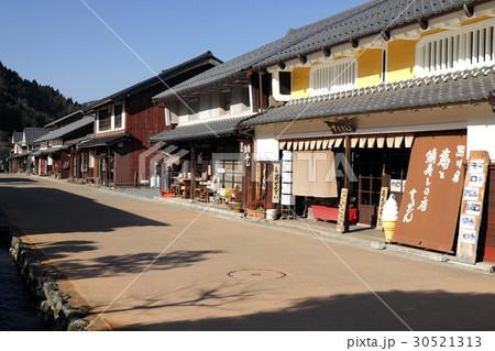 12月 熊川宿-歴史の町並み- 30521313