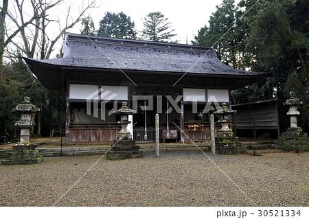12月 京都伊根町の浦嶋(うらしま)神社 30521334