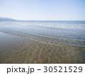 静かな海岸(北海道 小樽) 30521529