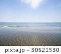 静かな海岸(北海道 小樽) 30521530