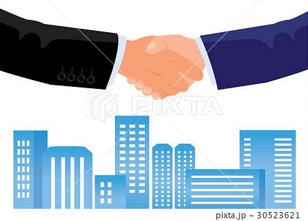 ビジネス 30523621