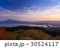 富士山 達磨山高原 風景の写真 30524117