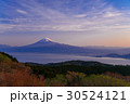 富士山 達磨山高原 風景の写真 30524121