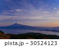 富士山 達磨山高原 風景の写真 30524123