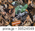 Robust reel for fishing on the foliage 30524549