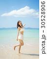 女性 水着 若いの写真 30528906