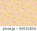 花 花柄 パターンのイラスト 30532834