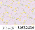 花 花柄 パターンのイラスト 30532839