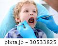 医師 医者 歯医者の写真 30533825