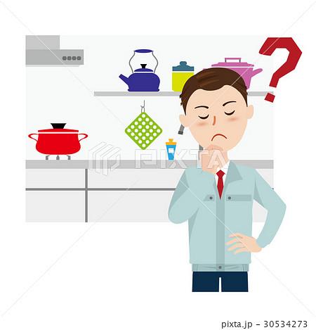 キッチン リフォーム 30534273