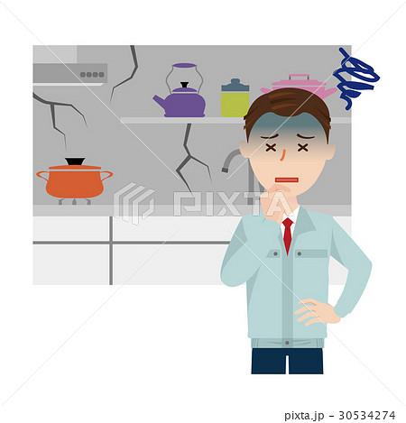 キッチン リフォーム 30534274