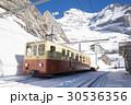 スイスの高山鉄道 30536356