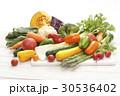 カラフル野菜 30536402
